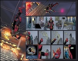 Deadpool #1 Preview 2