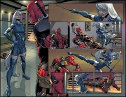 Deadpool #1 Preview 3