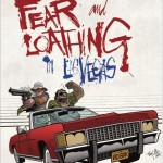 Preview: Hunter S. Thompson's Fear and Loathing in Las Vegas (Top Shelf)