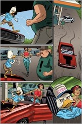 Howard The Duck #1 Preview 1
