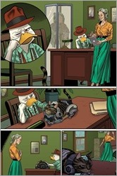 Howard The Duck #1 Preview 2