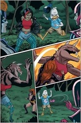 Howard The Duck #1 Preview 3