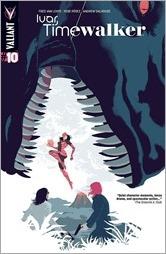 Ivar, Timewalker #10 Cover A - Allen
