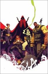 Illuminati #1 Cover