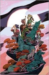 Lumberjanes: Beyond Bay Leaf Special #1 Cover B