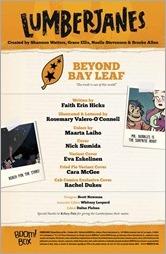 Lumberjanes: Beyond Bay Leaf Special #1 Preview 1