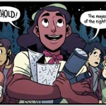 Preview of Lumberjanes: Beyond Bay Leaf Special #1