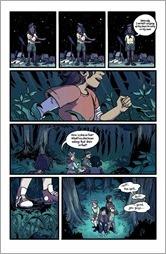 Lumberjanes: Beyond Bay Leaf Special #1 Preview 6