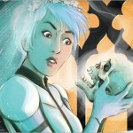 First Look: The Death-Defying Dr. Mirage: Second Lives #1