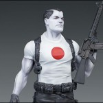 Bloodshot By David Aja Statue Arrives in April 2016