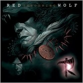 Red Wolf #1 Cover - Del Mundo Hip-Hop Variant