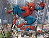Spidey #1 Preview 1