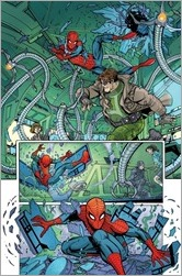 Spidey #1 Preview 3