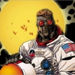 First Look: Star-Lord #1 by Humphries & Garron