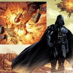 First Look at Star Wars: Vader Down #1 (Marvel)
