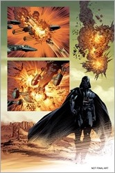 Star Wars: Vader Down #1 Preview 3