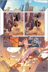 The Mighty Thor #1 Preview 1