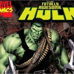 Preview: The Totally Awesome Hulk #1 by Pak & Cho