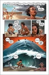 The Totally Awesome Hulk #1 Preview 1