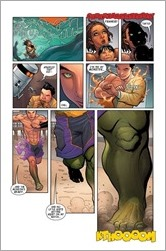 The Totally Awesome Hulk #1 Preview 3