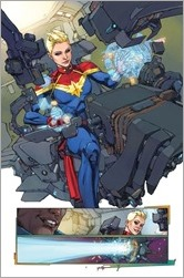 Ultimates #1 Preview 2