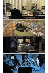 The Vision #1 Preview 2