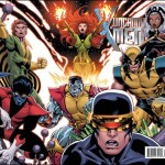Marvel Reveals ONE DOZEN Covers to Uncanny X-Men #600