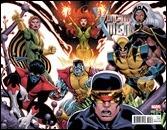 Uncanny X-Men #600 Cover - McGuinness Variant