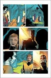 Uncanny X-Men #600 Preview 2