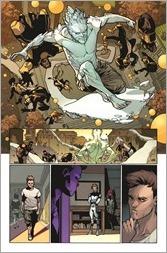 Uncanny X-Men #600 Preview 3