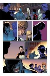 Uncanny X-Men #600 Preview 6