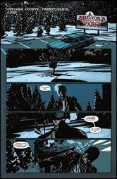 The X-Files: Season 11 #3 Preview 2