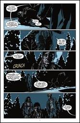 The X-Files: Season 11 #3 Preview 3