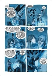 Colder: Toss The Bones #2 Preview 2