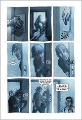 Colder: Toss The Bones #2 Preview 3