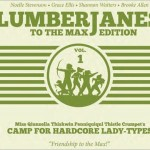 Lumberjanes To The Max Edition Coming In November