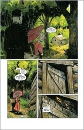 Harrow County #7 Preview 2