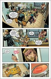 The Paybacks #2 Preview 1