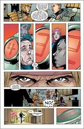 The Paybacks #2 Preview 2
