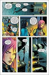 The Paybacks #2 Preview 4