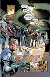 The Paybacks #2 Preview 5