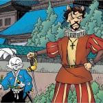 Preview: Usagi Yojimbo #150 by Stan Sakai