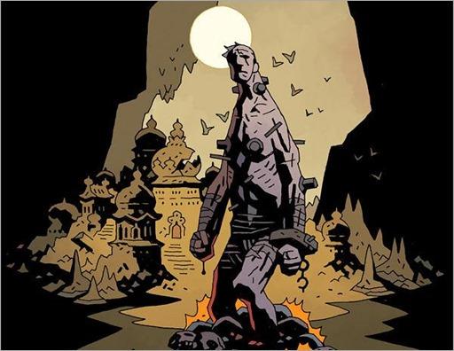 Frankenstein Underground TPB
