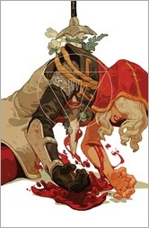 Dragon Age: Magekiller #1 Cover