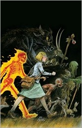 Harrow County #8 Cover