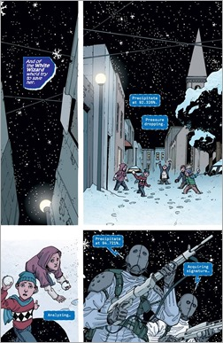 Snowfall #1 Preview 2