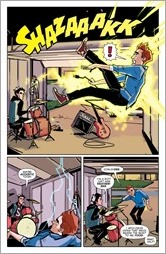 Archie #4 Preview 1