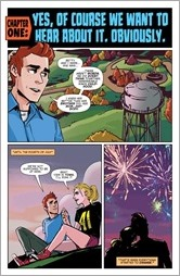 Archie #4 Preview 3