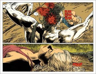 Bloodshot Reborn #8 Preview 5