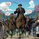 Preview: Back to the Future #2 (IDW)